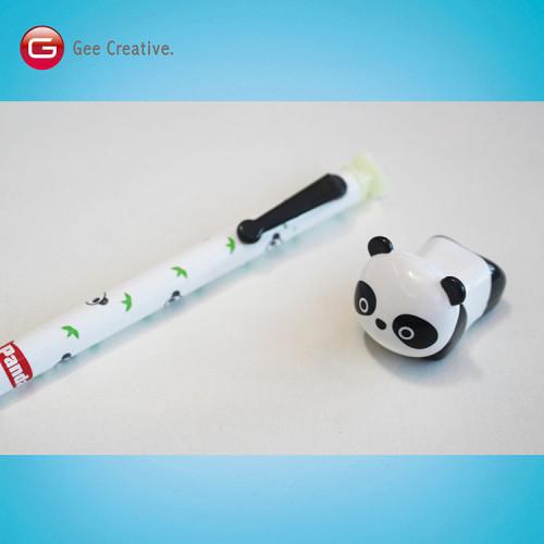 貓熊迴力車筆 4