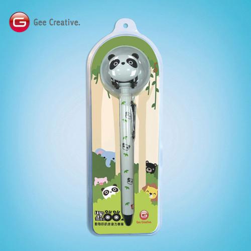 貓熊迴力車筆 1