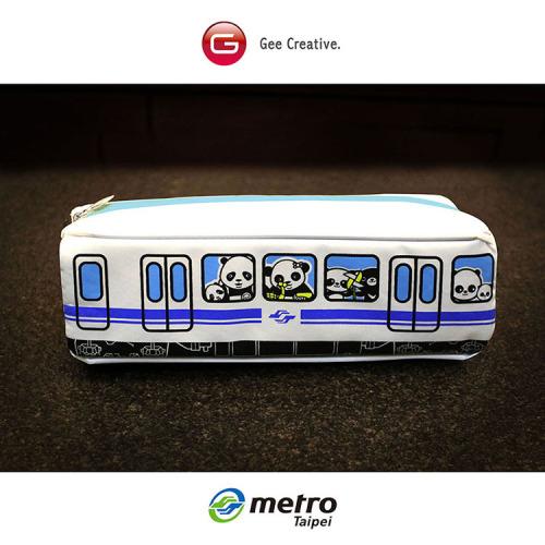 捷運車型筆袋2 750X750