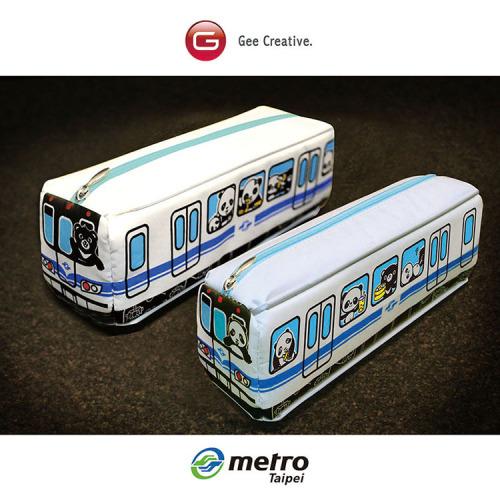捷運車型筆袋3 750X750