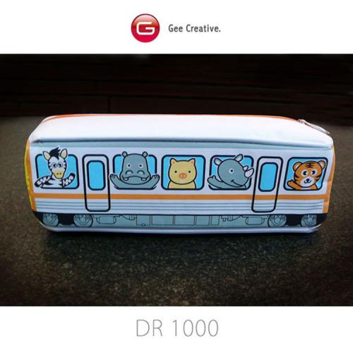 DR1000車型筆袋2 750X750