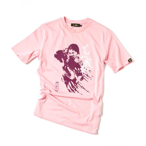 短袖T恤商品圖-玉無心1