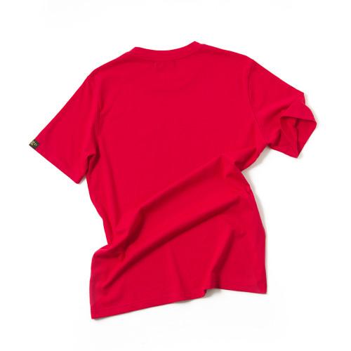 短袖T恤商品圖-綠袍2