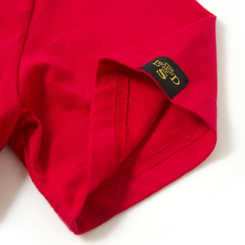 短袖T恤商品圖-綠袍4