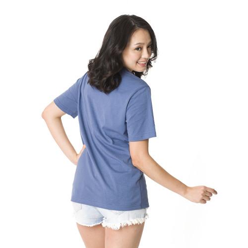 短袖T恤模特兒照-丁隱2
