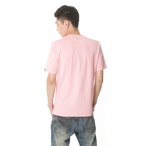 短袖T恤模特兒照-玉無心2