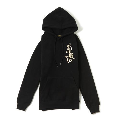 長袖帽T商品圖-蜀山6